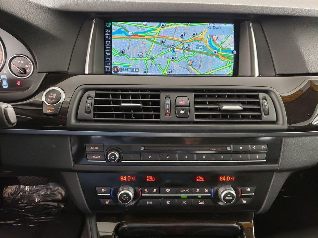 2016 BMW 5 Series 528i xDrive - 18347080 - 21