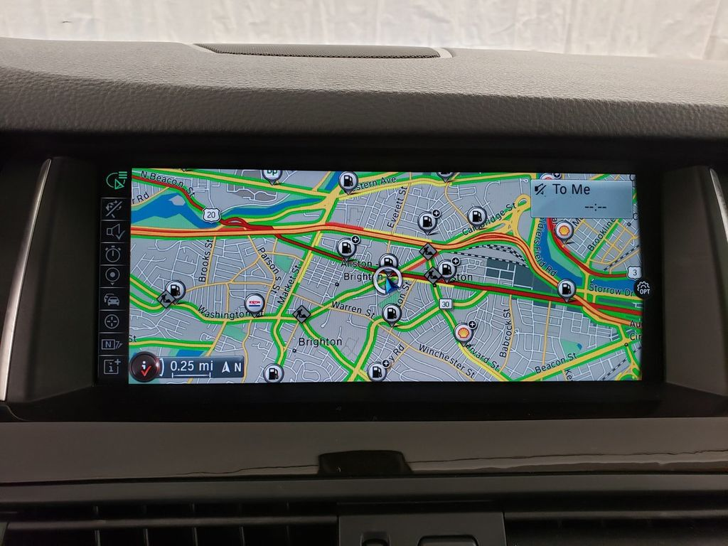 2016 BMW 5 Series 528i xDrive - 18347080 - 22