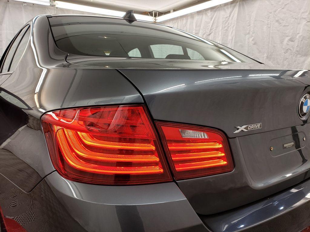 2016 BMW 5 Series 528i xDrive - 18347080 - 33