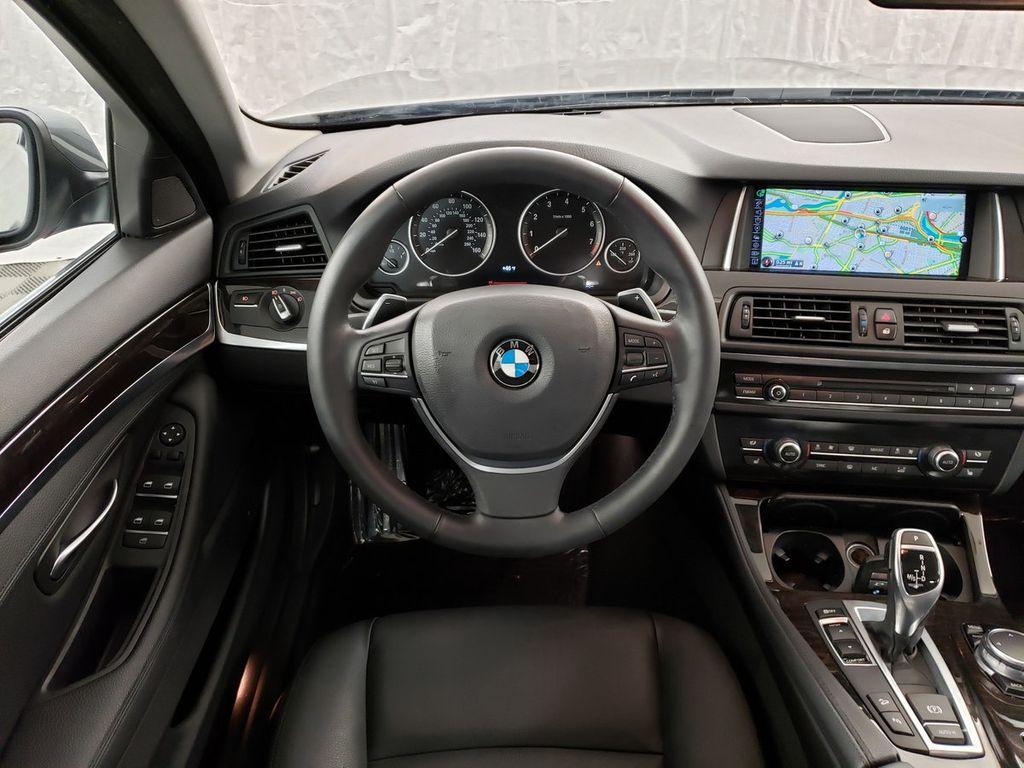 2016 BMW 5 Series 528i xDrive - 18347080 - 6