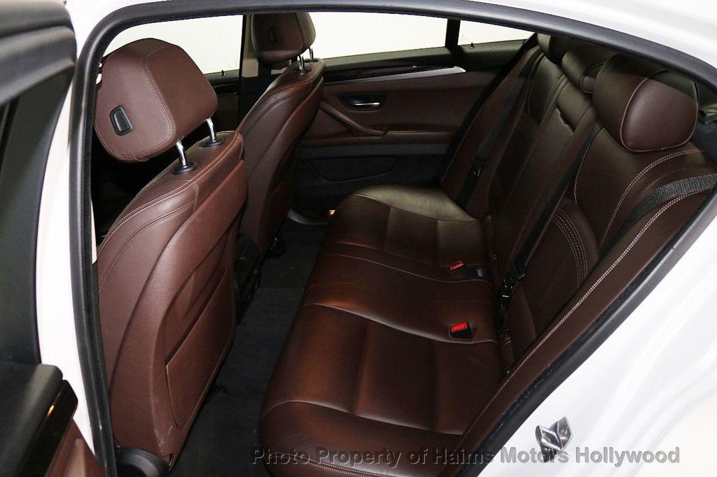 2016 BMW 5 Series 535i - 18267984 - 15