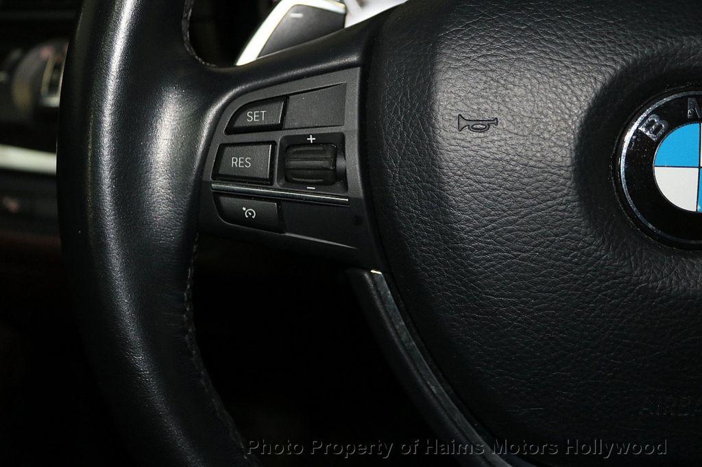 2016 BMW 5 Series 535i - 18267984 - 26