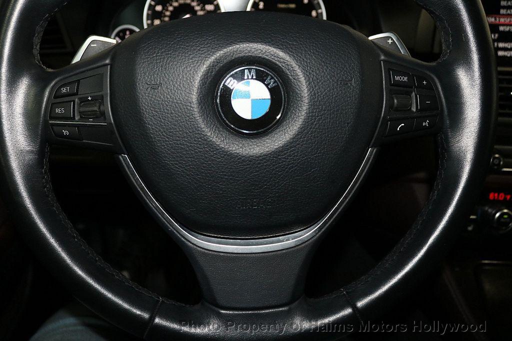 2016 BMW 5 Series 535i - 18267984 - 28