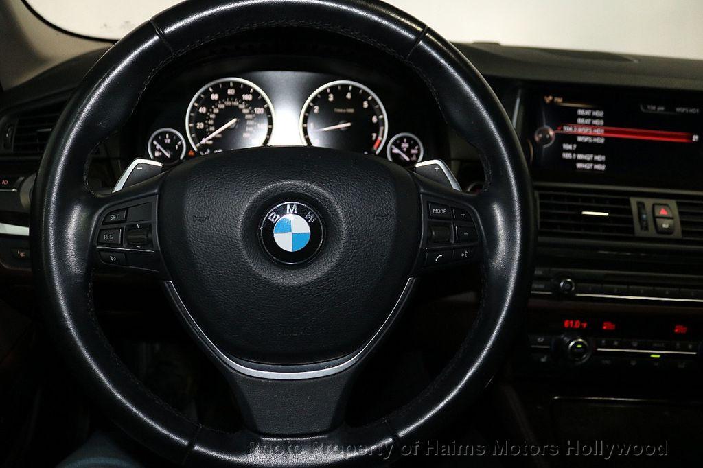 2016 BMW 5 Series 535i - 18267984 - 29