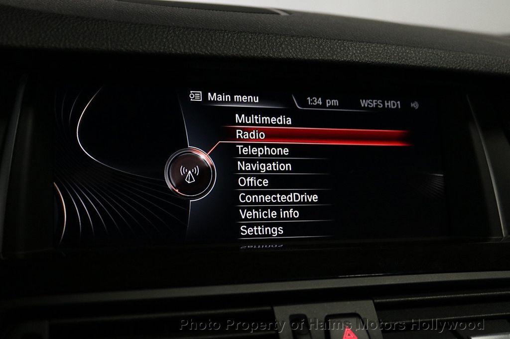 2016 BMW 5 Series 535i - 18267984 - 31