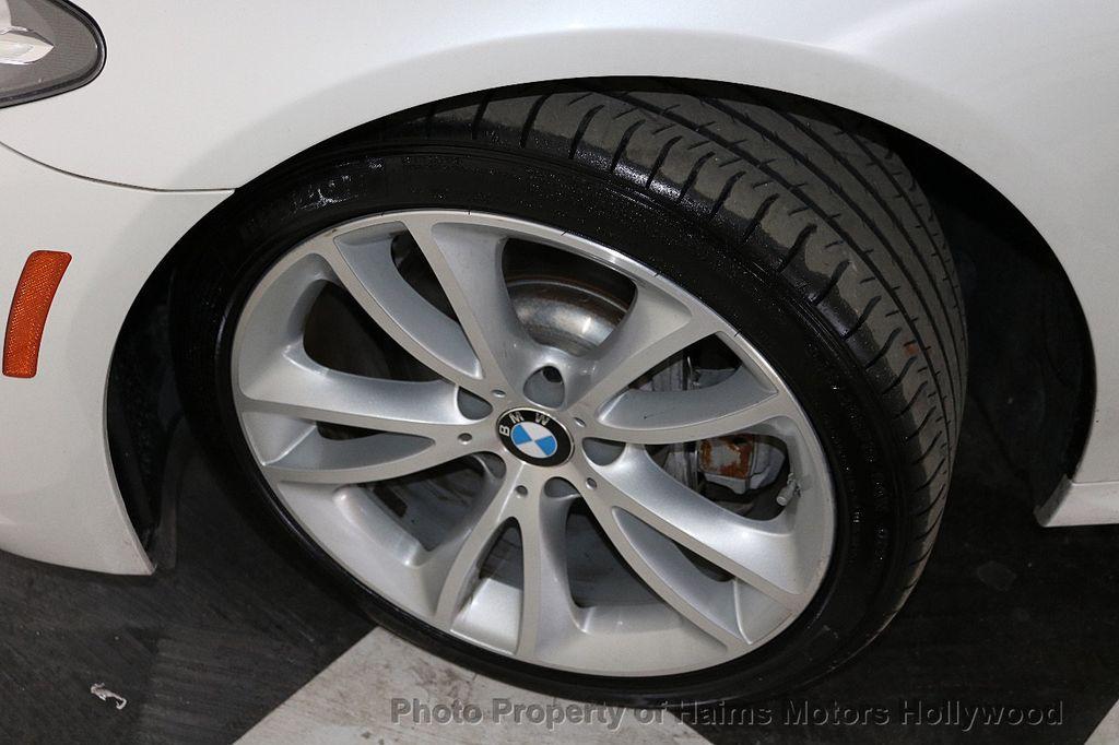 2016 BMW 5 Series 535i - 18267984 - 34
