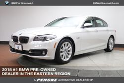 2016 BMW 5 Series - WBA5B3C51GG258244