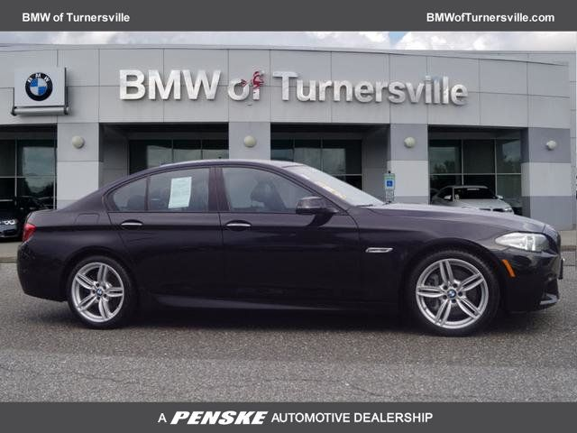 2016 Used Bmw 5 Series 535i Xdrive At Honda Of Turnersville Serving South Jersey Gloucester County Nj Iid 19171941
