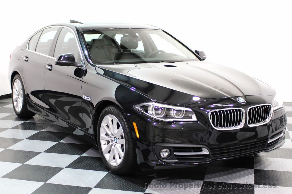 2016 used bmw 5 series certified 535d xdrive diesel awd led lights navigation at eimports4less. Black Bedroom Furniture Sets. Home Design Ideas