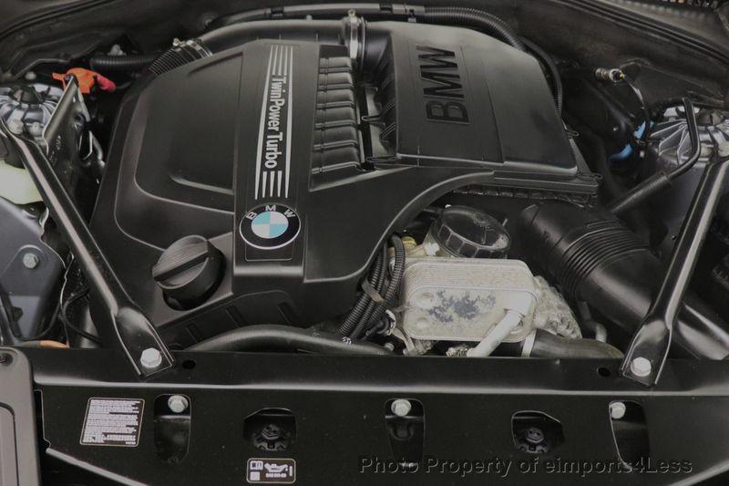2016 BMW 5 Series CERTIFIED 535i xDrive AWD M SPORT BLIND SPOT NAVI CAMERA - 18423158 - 17