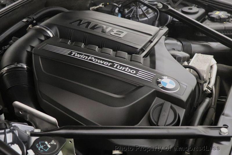 2016 BMW 5 Series CERTIFIED 535i xDrive AWD M SPORT BLIND SPOT NAVI CAMERA - 18423158 - 18