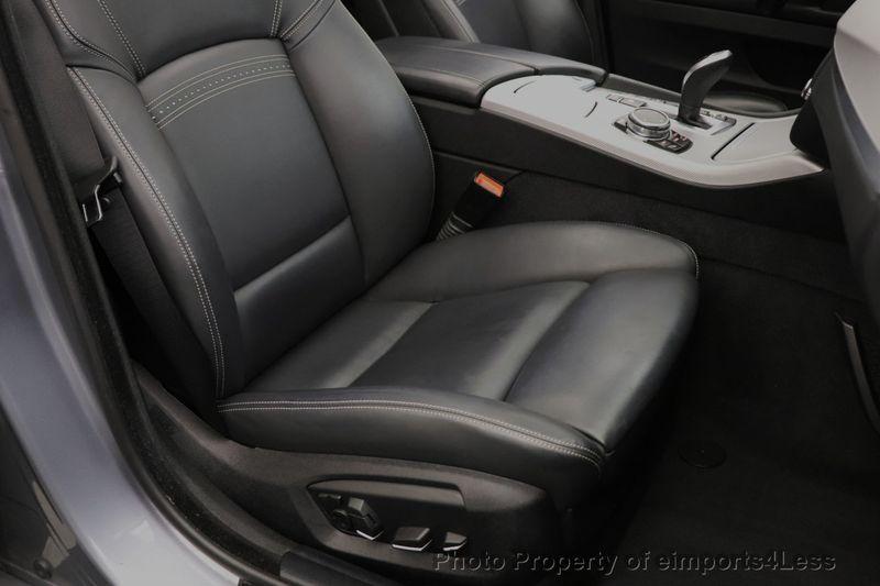 2016 BMW 5 Series CERTIFIED 535i xDrive AWD M SPORT BLIND SPOT NAVI CAMERA - 18423158 - 21