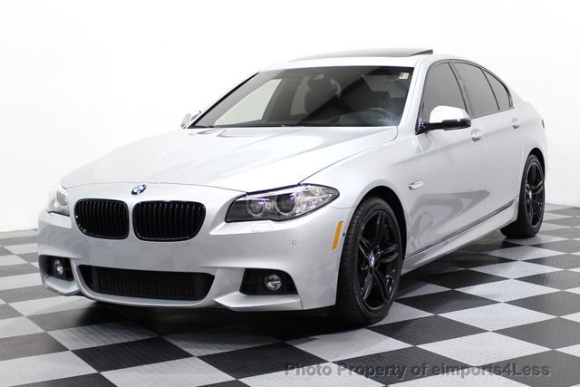 Bmw 535I Xdrive >> 2016 Used Bmw 5 Series Certified 535i Xdrive M Sport Awd Assist Navi At Eimports4less Serving Doylestown Bucks County Pa Iid 16630355