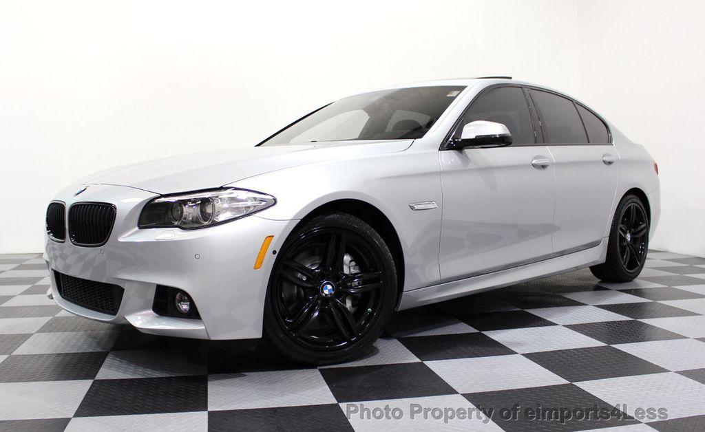 2016 used bmw 5 series certified 535i xdrive m sport awd assist navi at eimports4less serving. Black Bedroom Furniture Sets. Home Design Ideas