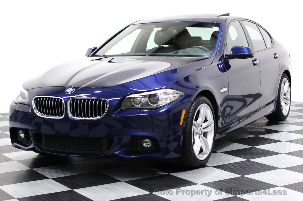 BMW 535I Xdrive >> 2016 Used Bmw 5 Series Certified 535i Xdrive M Sport Awd Driver Assist Navi At Eimports4less Serving Doylestown Bucks County Pa Iid 16534938