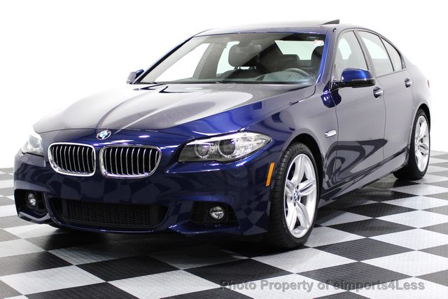 Bmw 535I Xdrive >> 2016 Used Bmw 5 Series Certified 535i Xdrive M Sport Awd Driver Assist Navi At Eimports4less Serving Doylestown Bucks County Pa Iid 16534938