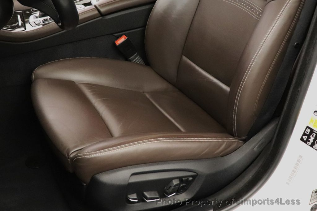 2016 BMW 5 Series CERTIFIED 535i xDrive M Sport AWD HUD HK CAMERA NAV - 18518154 - 16