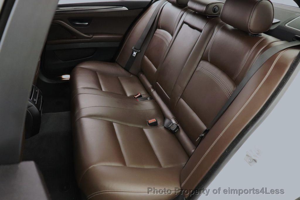 2016 BMW 5 Series CERTIFIED 535i xDrive M Sport AWD HUD HK CAMERA NAV - 18518154 - 7