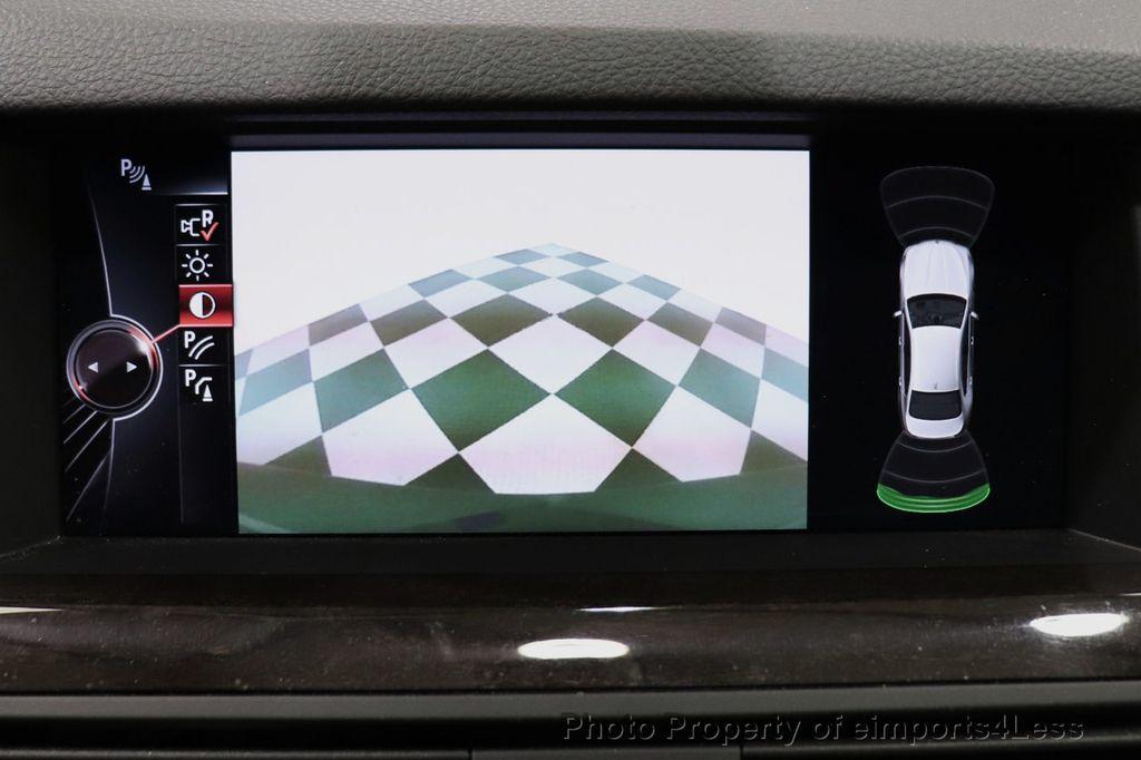 2016 BMW 5 Series CERTIFIED 535i xDrive M Sport AWD HUD LED CAM NAV - 18518155 - 10