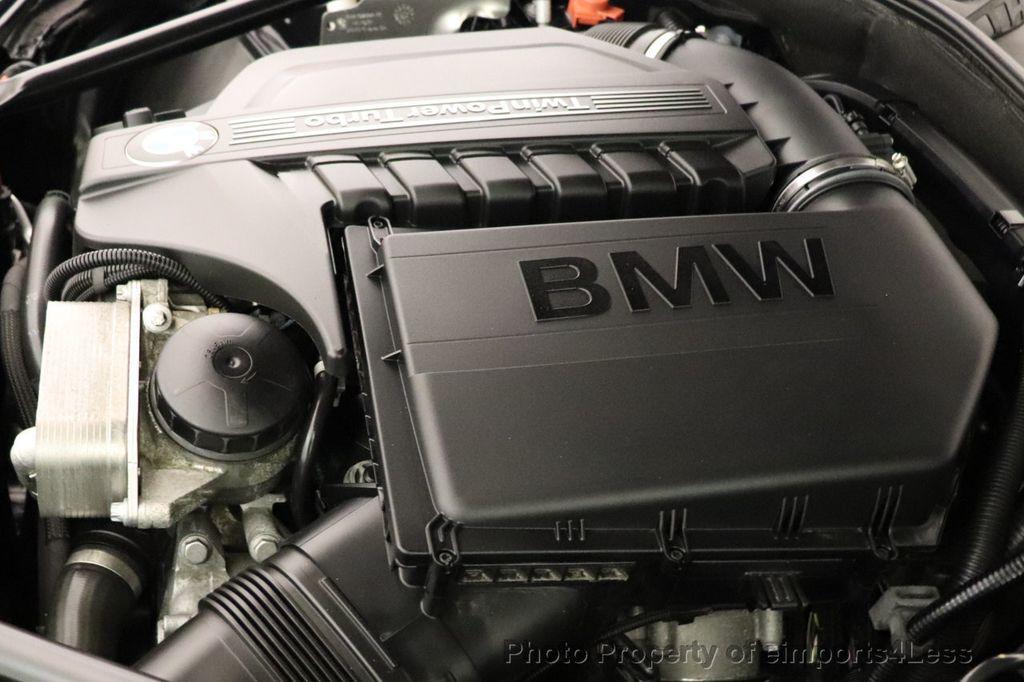 2016 BMW 5 Series CERTIFIED 535i xDrive M Sport AWD HUD LED CAM NAV - 18518155 - 19