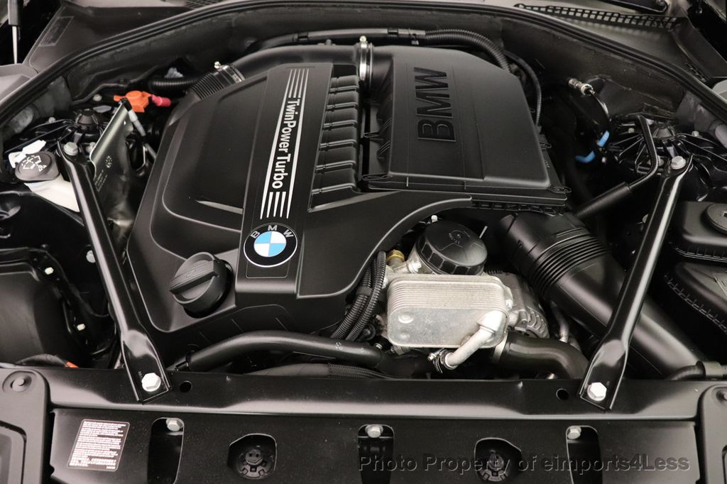 2016 BMW 5 Series CERTIFIED 535i xDrive M Sport AWD HUD LED CAM NAV - 18518155 - 20