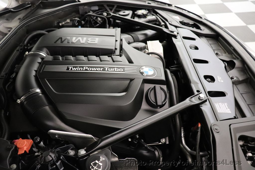 2016 BMW 5 Series CERTIFIED 535i xDrive M Sport AWD HUD LED CAM NAV - 18518155 - 21