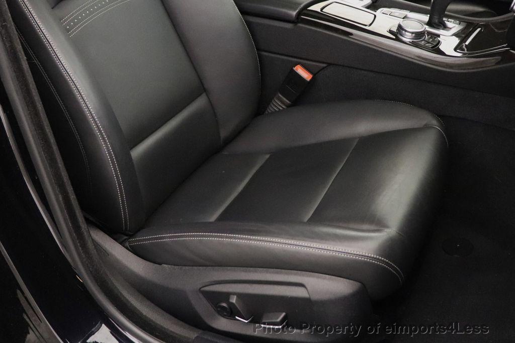 2016 BMW 5 Series CERTIFIED 535i xDrive M Sport AWD HUD LED CAM NAV - 18518155 - 24