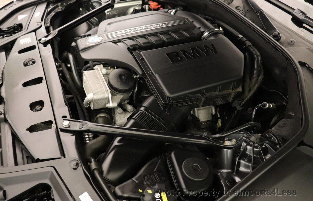 2016 BMW 5 Series CERTIFIED 535i xDRIVE M Sport Package AWD CAMERA NAVI - 18368574 - 16