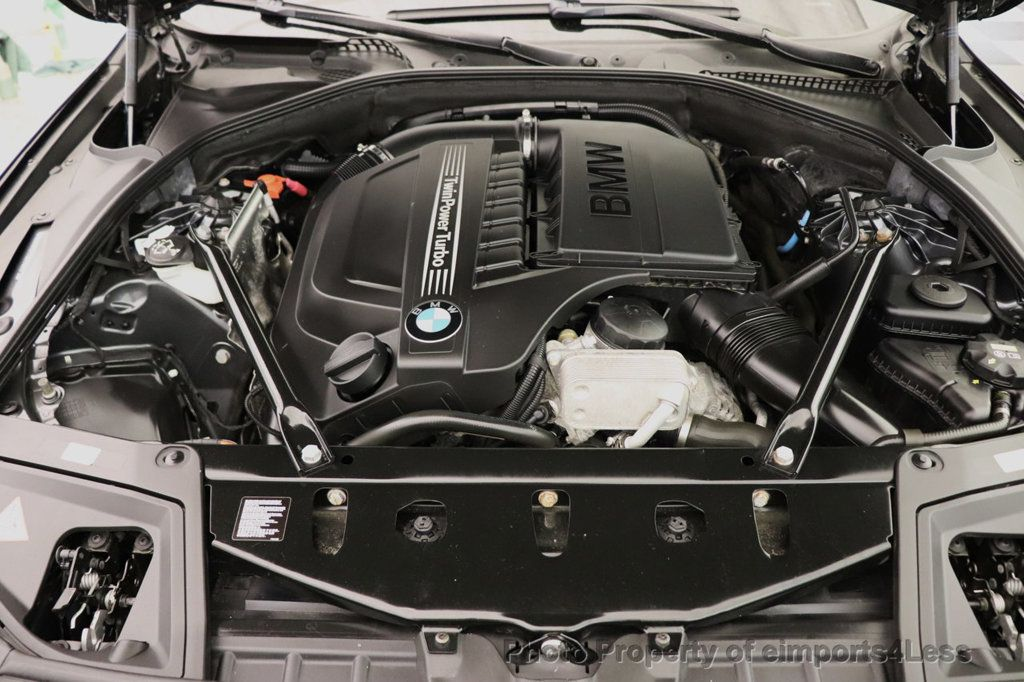 2016 BMW 5 Series CERTIFIED 535i xDRIVE M Sport Package AWD CAMERA NAVI - 18368574 - 17