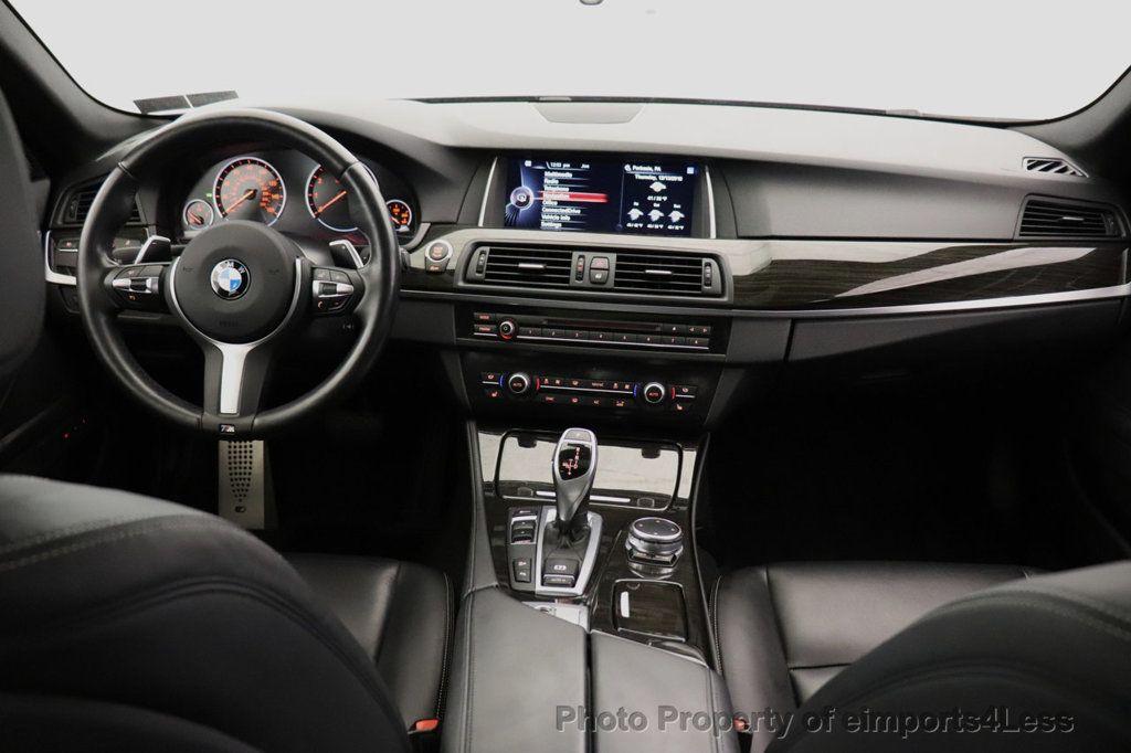 2016 BMW 5 Series CERTIFIED 535i xDRIVE M Sport Package AWD CAMERA NAVI - 18368574 - 28
