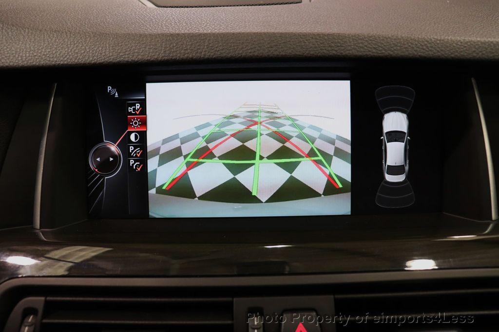 2016 BMW 5 Series CERTIFIED 535i xDrive M SPORT PREMIUM AWD HUD HK CAM NAV - 18448596 - 5