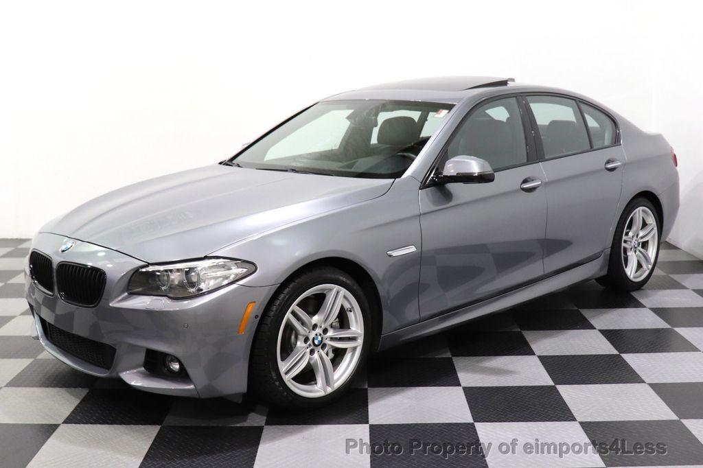 2016 BMW 5 Series CERTIFIED 535i xDrive M SPORT PREMIUM AWD HUD HK CAM NAV - 18448596 - 8