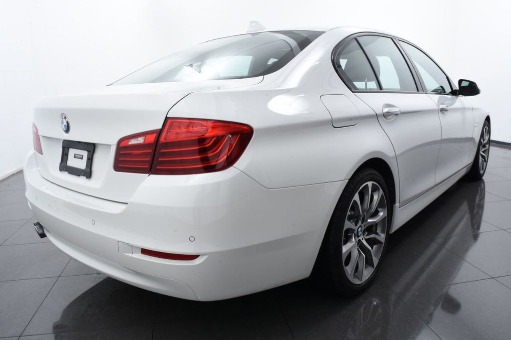 2016 BMW 5 Series LIMITED EDITION - 18403366 - 9