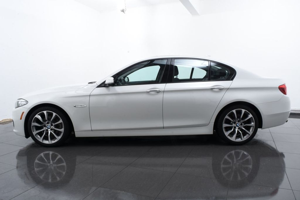 2016 BMW 5 Series LIMITED EDITION - 18403366 - 10