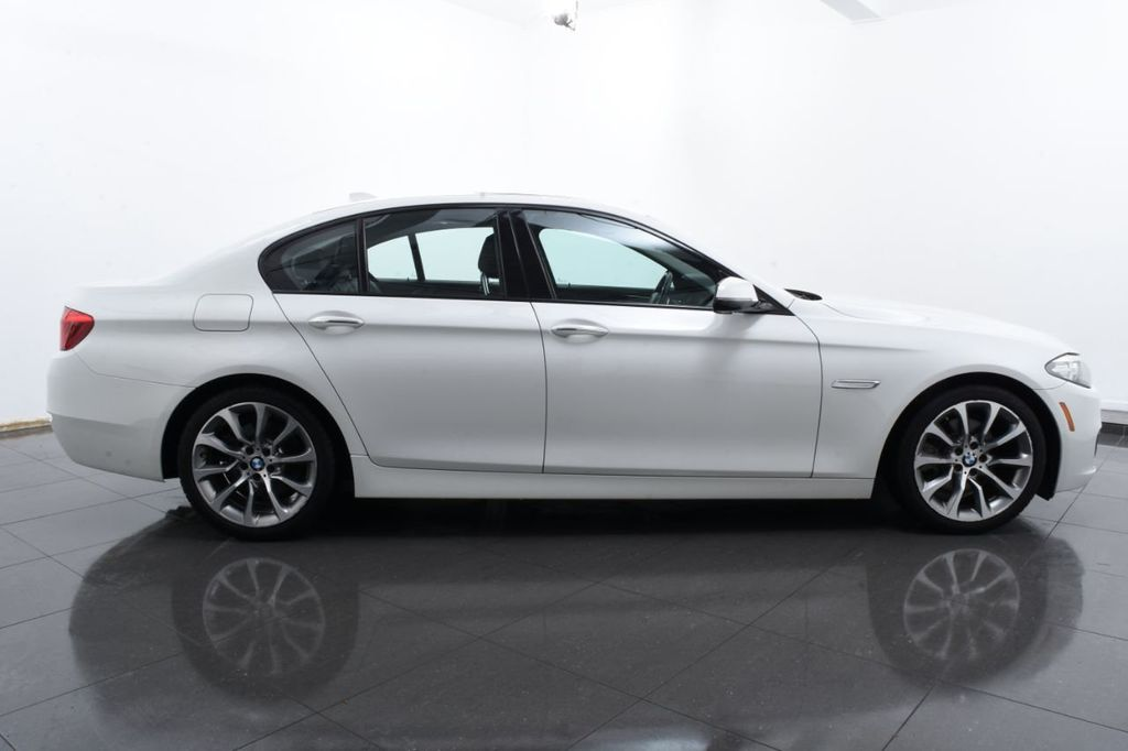 2016 BMW 5 Series LIMITED EDITION - 18403366 - 11