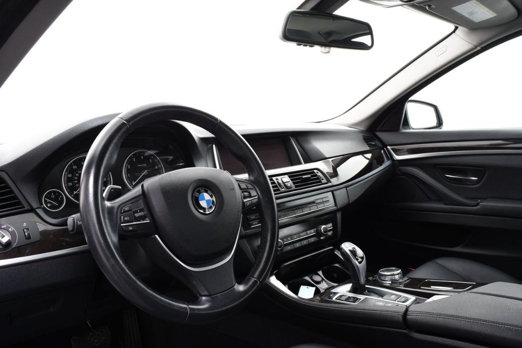 2016 BMW 5 Series LIMITED EDITION - 18403366 - 21