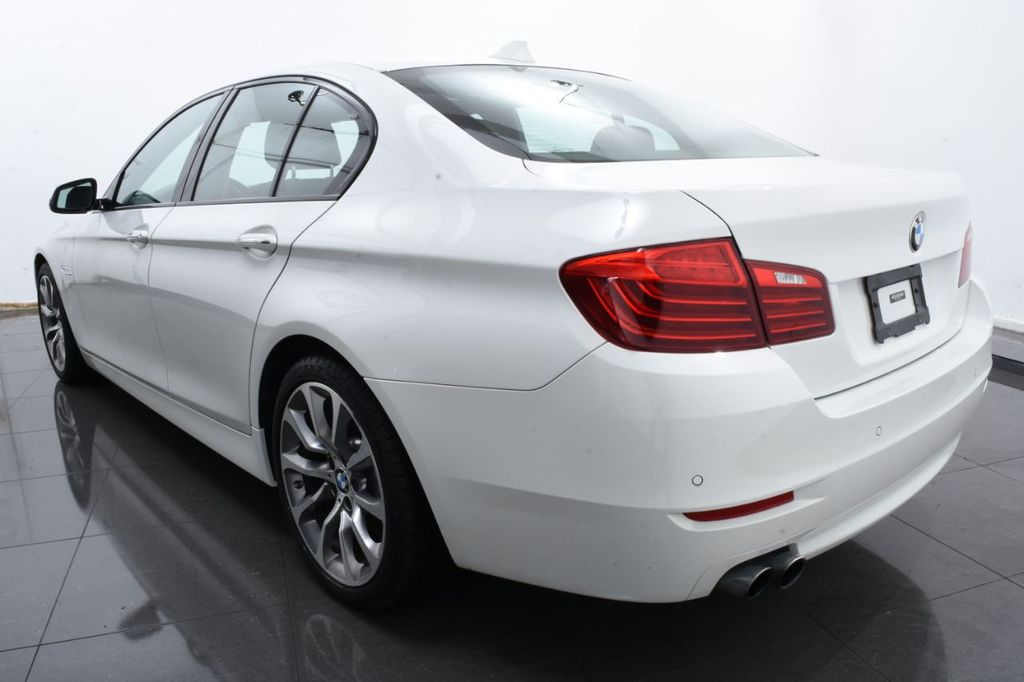 2016 BMW 5 Series LIMITED EDITION - 18403366 - 8