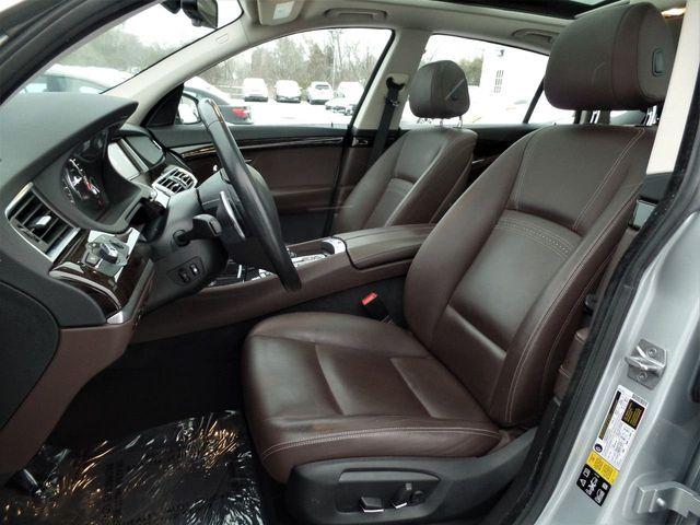 2016 BMW 5 Series Gran Turismo 535i xDrive Gran Turismo - Click to see full-size photo viewer