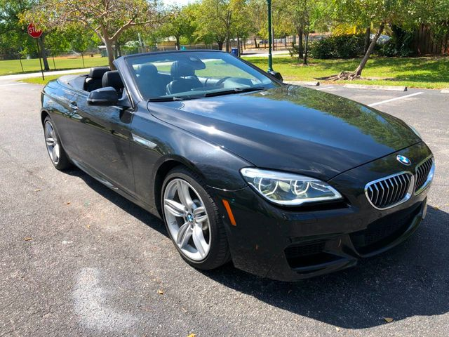 2016 BMW 6 Series 640i - Click to see full-size photo viewer
