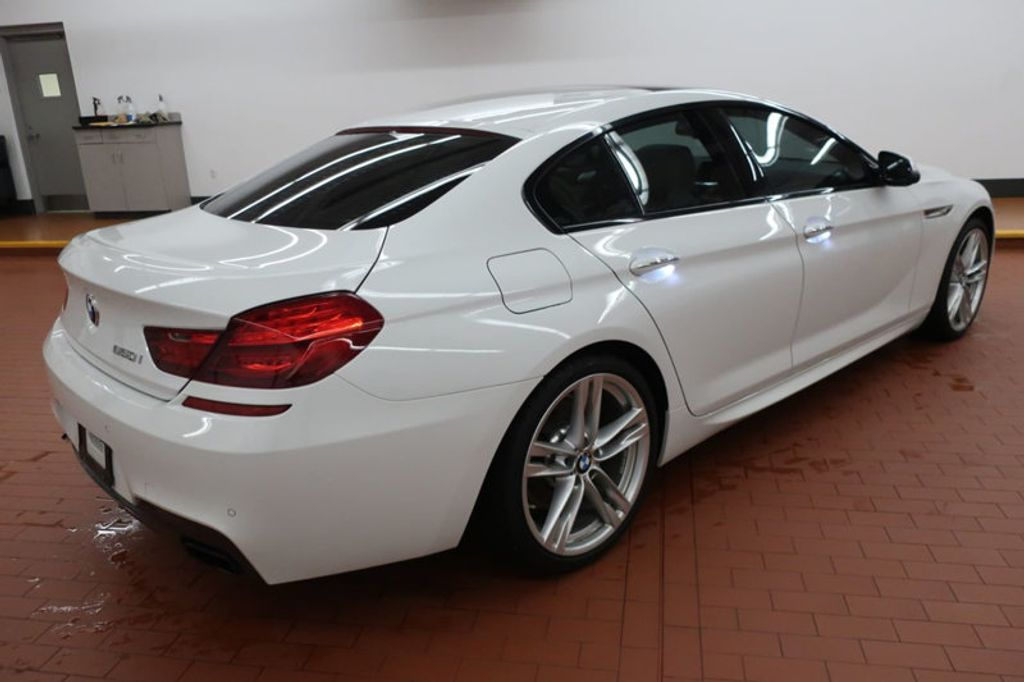 2016 BMW 6 Series 650i Gran Coupe - 17898259 - 5