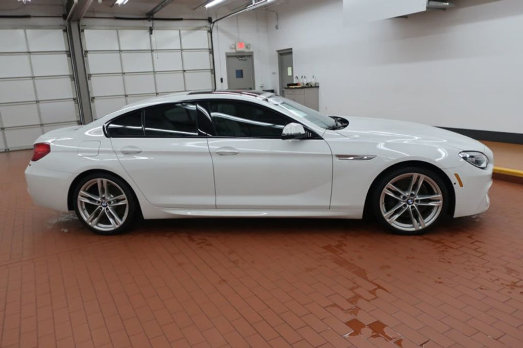 2016 BMW 6 Series 650i Gran Coupe - 17898259 - 6