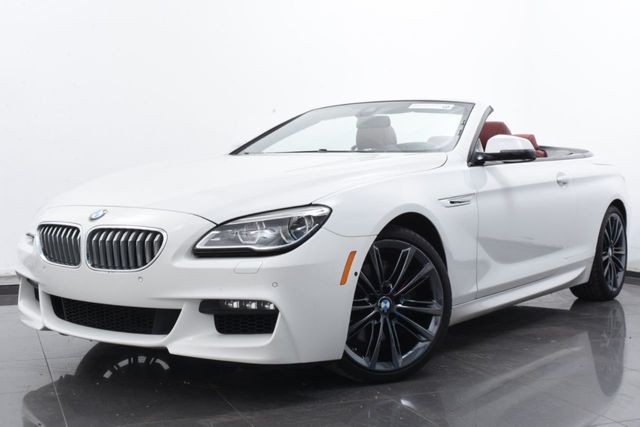 Used Bmw 6 Series >> 2016 Used Bmw 6 Series 650i Xdrive At Auto Outlet Serving Elizabeth Nj Iid 18814090