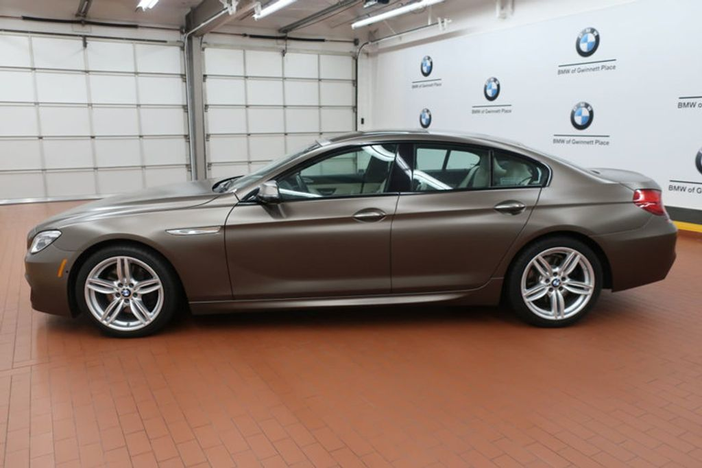 Used Bmw Series Xdrive Gran Coupe At United Bmw