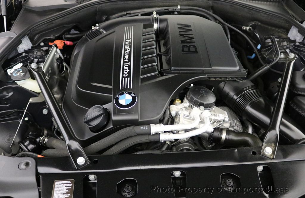 2016 BMW 6 Series CERTIFIED 640i xDRIVE M Sport Gran Coupe DRIVER ASSIST PLUS - 17425269 - 21