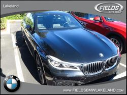 2016 BMW 7 Series - WBA7F2C52GG417456