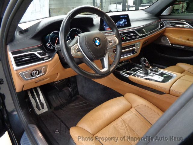 2016 BMW 7 Series 750i xDrive - 18697384 - 18