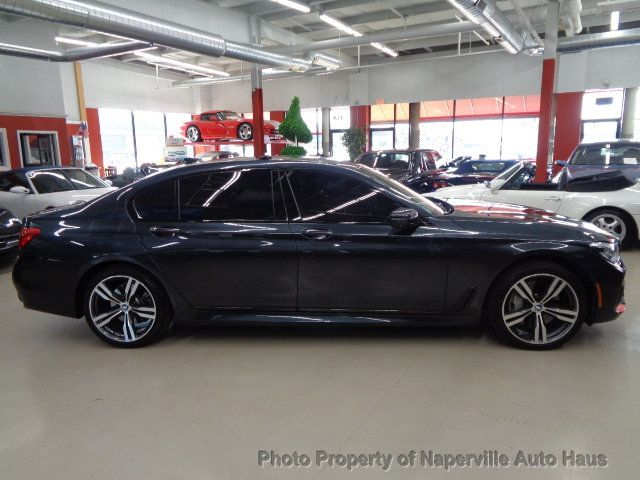2016 BMW 7 Series 750i xDrive - 18697384 - 7