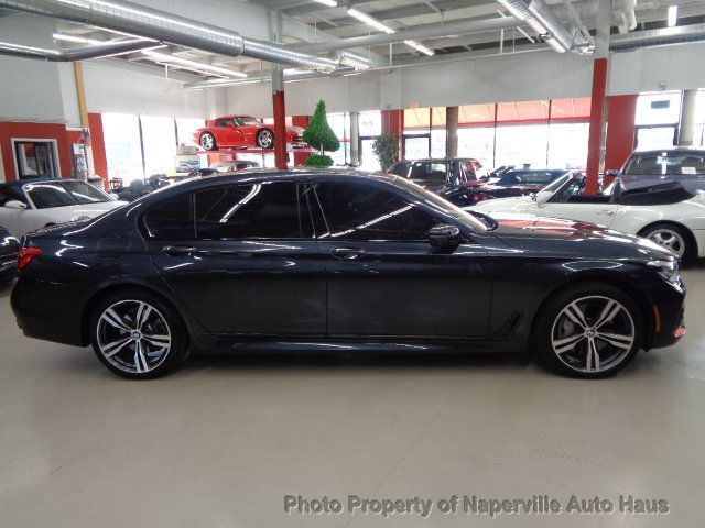 2016 BMW 7 Series 750i xDrive - 18697384 - 82