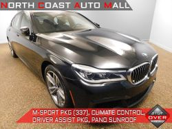 2016 BMW 7 Series - WBA7F2C5XGG418094