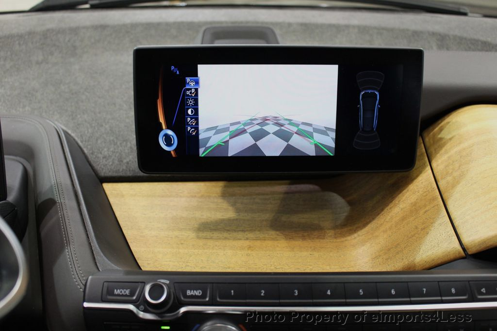 2016 BMW i3 CERTIFIED i3 REXT TERA Nav Cam Adaptive cruise - 18240934 - 10